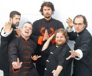 Kung Fu Add Jazz Fest Shows, Confirm Album Release - jambands.com | Jam scene | Scoop.it