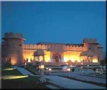 Hotel Raj Vilas Jaipur Review | Attractive Fashion Wear for Women | Scoop.it
