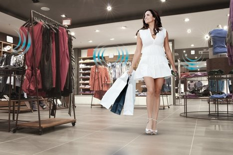 Internet of Things in Retail | The Internal Consultant - Travel Retail | Scoop.it