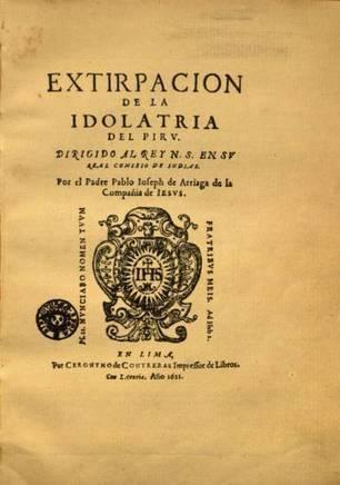 Los libros ROBADOS de Perú | Un vistazo de la actividad cultural peruana | Scoop.it