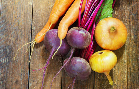 VegNews Guide to the Winter Farmers' Market | @FoodMeditations Time | Scoop.it