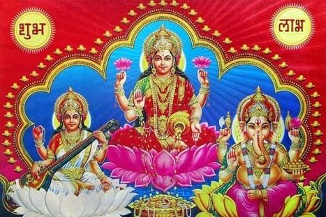 Diwali Ki Shubh Kaamna SMS 140 Words   Hindi SMS Shayari   Scoop.it