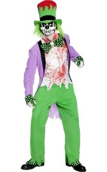 Completely Bonkers Launches The New Superhero Costumes | mens halloween costumes | Scoop.it