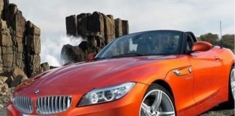 Automobile : le haut de gamme allemand cartonne en Chine et aux Etats-Unis | Auto Premium | Scoop.it