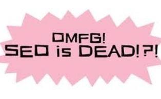 Is SEO Dead? NOOOOOOO! | SEO? What's That? | Scoop.it