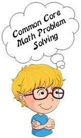 Corkboard Connections: Common Core Math Problem Solving | Common Core & Technology | Scoop.it