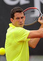 Garcia-Lopez, Giraldo Lead Stuttgart Winners - ATP World Tour | Tennis | Scoop.it