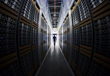 La face sombre du numérique   AFP Making-of   C...   marketting digital   Scoop.it