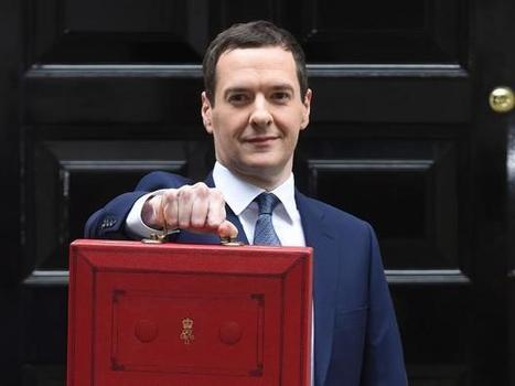 What would happen to 85 per cent of benefits from the new tax cut | welfare reform | Scoop.it
