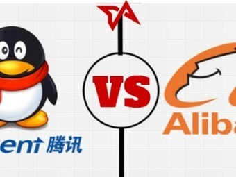 Tencent versus Alibaba: a complete guide to an increasingly fierce... | Digital Economy | Scoop.it