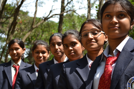 Top 5 MBA Colleges in South India | City Group of Institutions | City College | Scoop.it