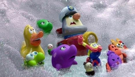 Ottawa International Animation Festival: Pixar's tiny, perfect films - Ottawa Citizen   APLEOK   Scoop.it