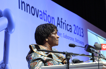 Minister prods Africa to demystify education   education in africa   Scoop.it