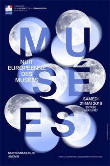 La Nuit des Musées 2016 à Toulouse: Le programme | Patrimoine et Archives à Toulouse | Scoop.it