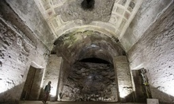 How crowdfunding could see Nero's villa re-emerge into Rome's sunlight | News in Conservation | Scoop.it