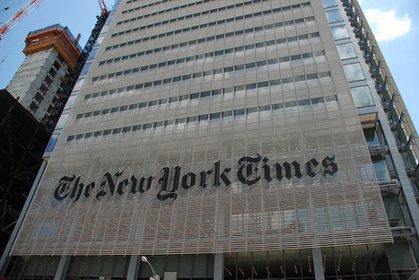 New York Times to release college rankings next week ~ Education Dive | :: The 4th Era :: | Scoop.it