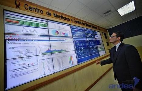 Ecuador expondrá sus avances en educación Superior, Ciencia ... | BLOGOSFERA DE EDUCACIÓN SUPERIOR Y POSTGRADOS | Scoop.it