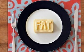 Why butter is no longer the bad guy - Daily Telegraph | MRC research in the news | Scoop.it