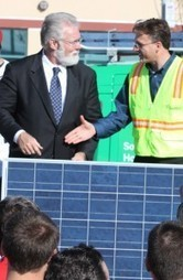 Republican Mayor Leads City To First-Ever Solar Energy Mandate | Home Performance | Scoop.it