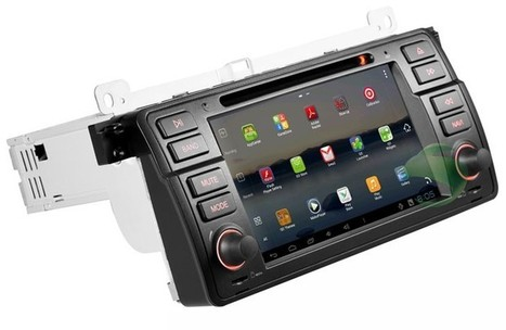Como Manter Um DVD Carro com 3G WIFI TV Radio Bluetooth para BMW E46 | car DVD players | Scoop.it