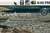 Stunning Google Earth photos show our planet changing | GigaOM Tech News | What Creativity Crisis!? | Scoop.it