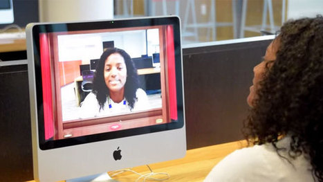 Could Personal Videos Become the Heart of College Applications? | Digital Information and Communication Literacy | Scoop.it