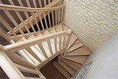 Choisir un escalier intérieur | Conseil construction de maison | Scoop.it
