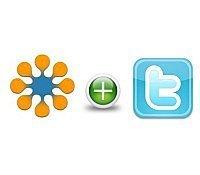 Viadeo Twitter : une synergie positive !   Réseaux sociaux pour entrepreneurs!   Internet world   Scoop.it