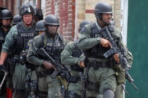 Local Cops Ready for War With Homeland Security-Funded Military Weapons | Criminal Justice in America | Scoop.it