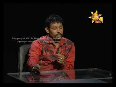 (Video) Tillakaratne Dilshan on Hiru TV Salakuna programme | Sri Lanka Cricket | Scoop.it