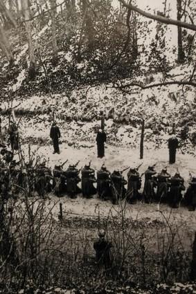 L'exécution du groupe Manouchian au Mont Valérien | Au hasard | Scoop.it