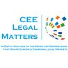 CEE Legal Matters: News