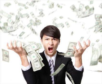 App Marketing, Stop Throwing Your Money at the Problem - App Developer Magazine | App Marketing & PR | Scoop.it