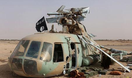 L'Etat islamique compte 2,8millions de francophones sur Twitter | ParisBilt | Scoop.it