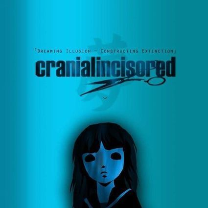 Cranial Incisored - Dreaming Illusion ~ Constructing Extinction - indie jember   Music   Scoop.it