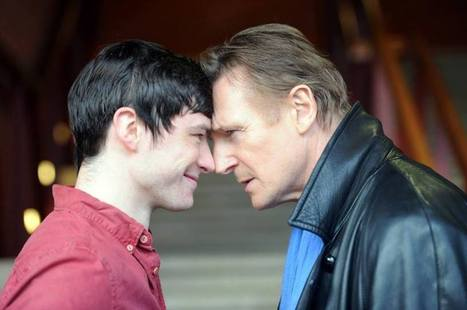Liam Neeson meets new generation of actors at Lyric. | A New Ulster | Scoop.it