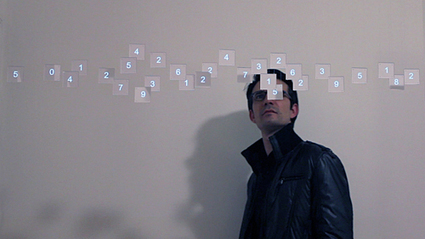 """"""" Data """" Art Installation by Philippe Safire   test   Scoop.it"""