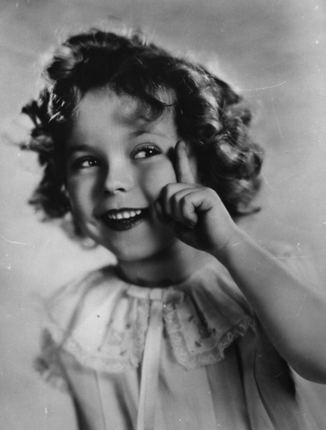 Shirley Temple Black, iconic child star, dies at 85   Xposed   Scoop.it