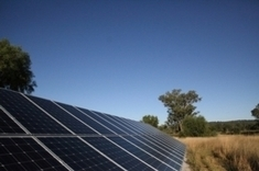 Tandem Solar Cell May Boost Electricity from Sunlight | News we like | Scoop.it