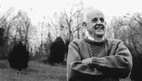 Wendell Berry : vers des économies locales durables | Consommation alternative | Scoop.it