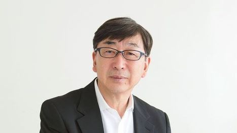 Japanse architect Toyo Ito wint Pritzker Prize | cultuurnieuws | Scoop.it