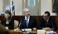 Israeli secular, religious ministers hold heated debate over women's rights | Coveting Freedom | Scoop.it
