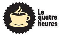 Le Quatre heures, c'est parti ! | Communication Digital x Media | Scoop.it