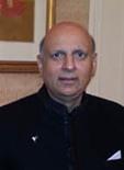 Mohammad Sarwar   Pride of Pakistan   Governor of Punjab   British Labour Member of Parliament   Pride Term   Scoop.it