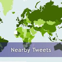 Lokasyon Bazlı Twitter   Yellow Medya KOBİ'de Bu Hafta   Scoop.it
