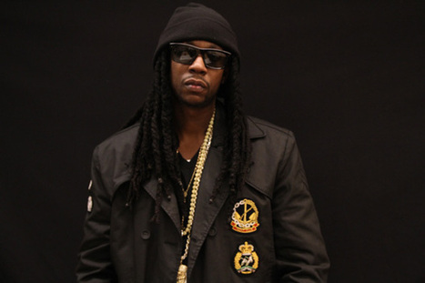 Hip-Hop Rumors: Is 2Chainz Getting Sued By Backstage Video Chick? - AllHipHop | hip hop | Scoop.it