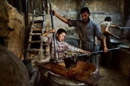 22 fotografías sobrecogedoras sobre el trabajo infantil en el mundo que todos deberíamos ver | Gender Inequalities & Development | Scoop.it