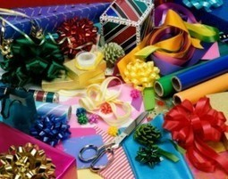 Three Reasons to use Professional Gift Wrapping Services | Gift Wrapping Services | Scoop.it