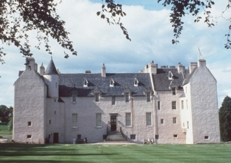 Drum Castle in £700000 conservation boost - Scotsman   Scottish Archaeology & History   Scoop.it
