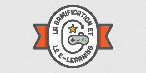 La gamification appliquée au e-learning   Digital Learning   Scoop.it